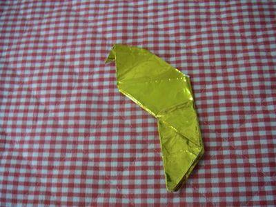 Origaminokinnokotori